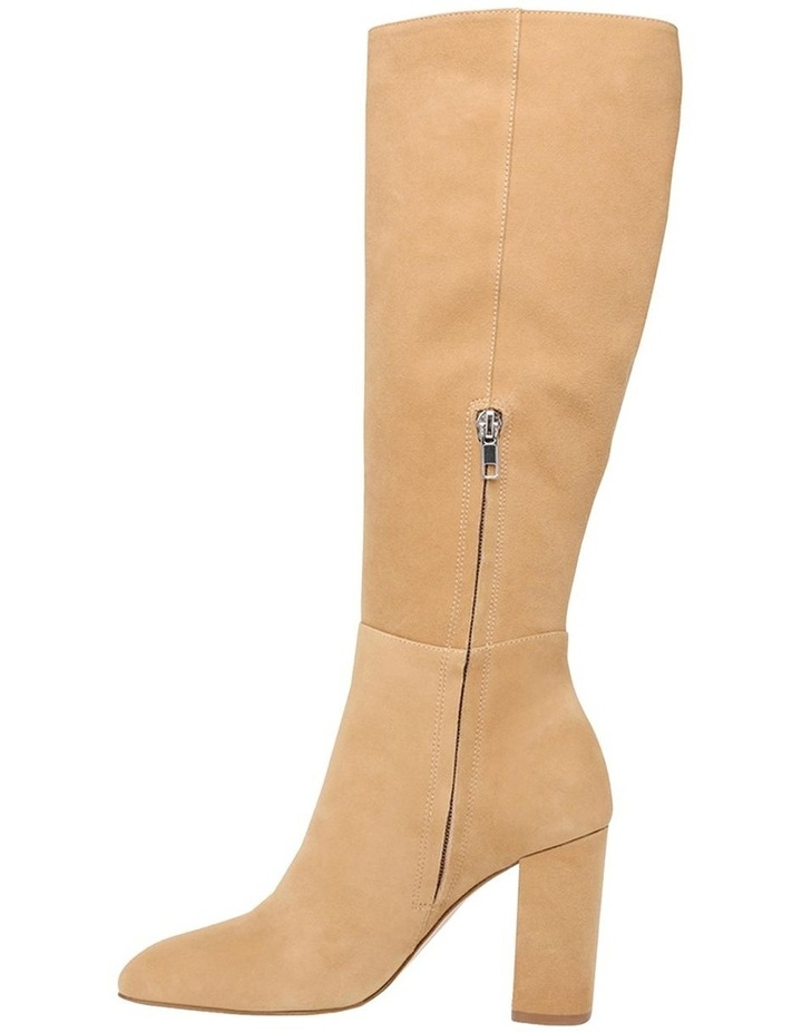 Ninny Camel Suede Boot image 4