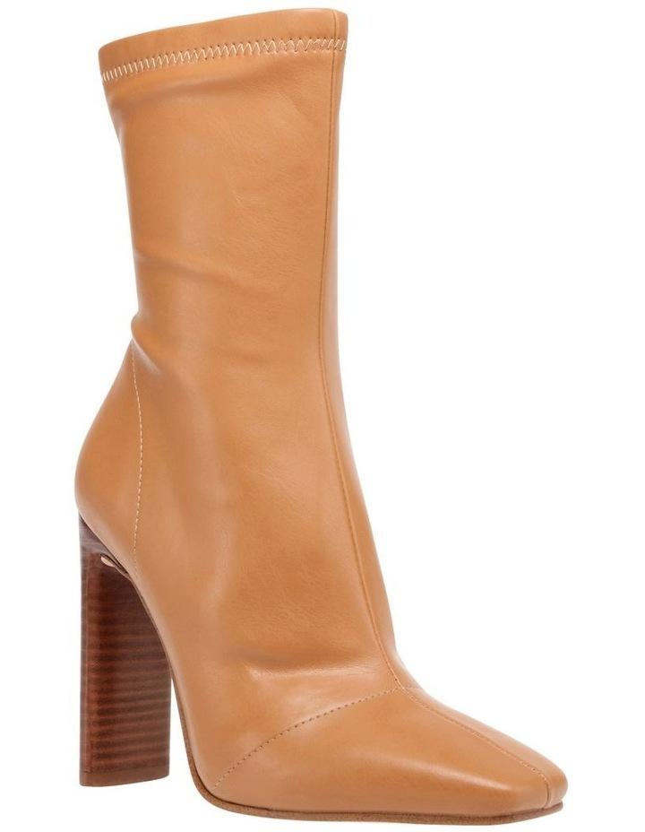 Reliant Tan Boot image 2