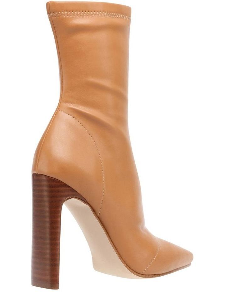Reliant Tan Boot image 3