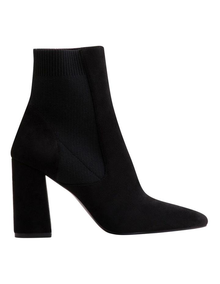 Reesa Black Boot image 1