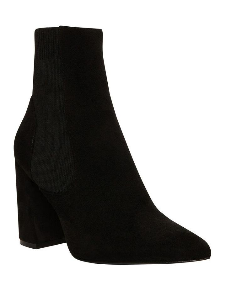 Reesa Black Boot image 2