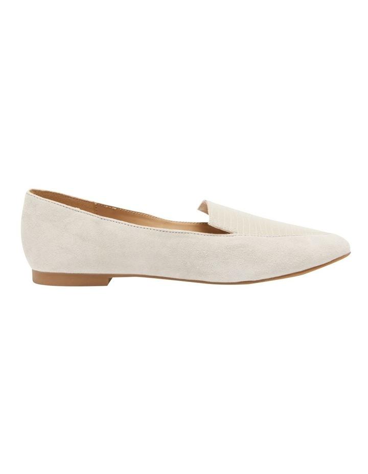 Classical Bone Multi Flat Shoes image 1