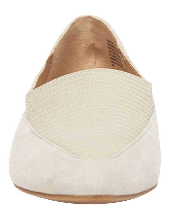Classical Bone Multi Flat Shoes image 3