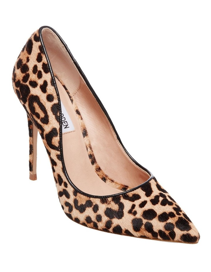 Daisie-L Leopard Heeled Shoes image 2