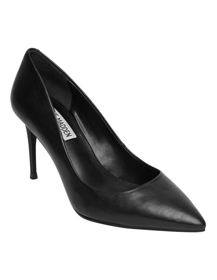 Lillie Black Heeled Shoes image 2