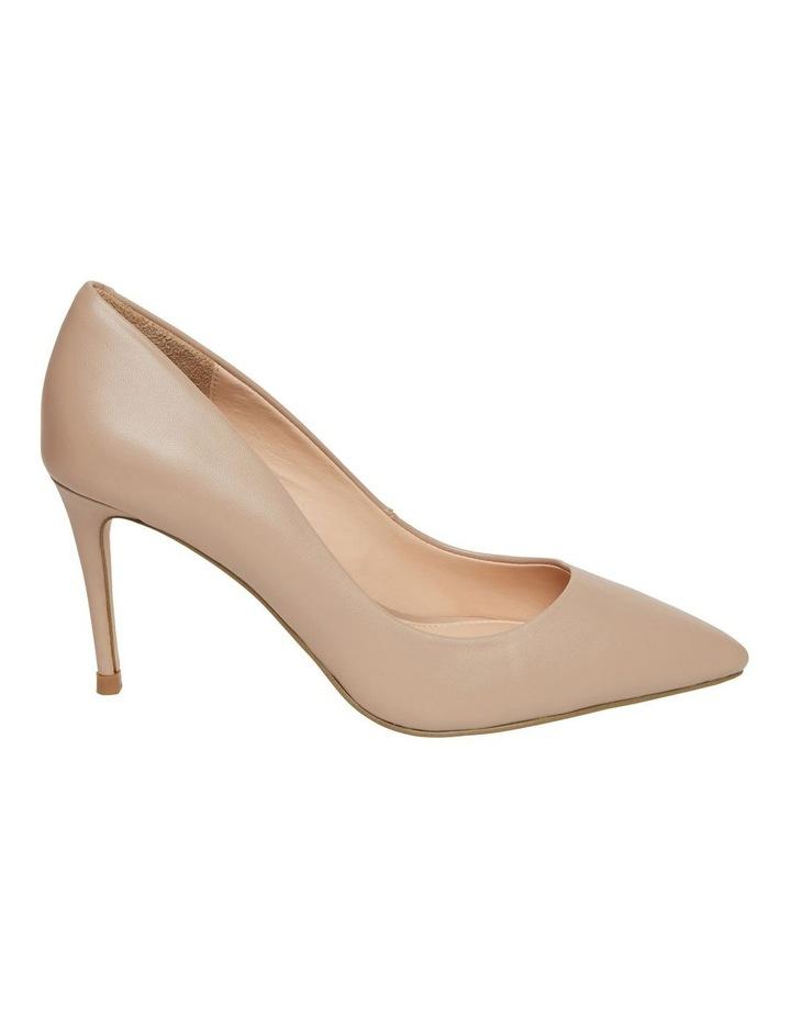 Lillie Blush Heeled Shoes image 1