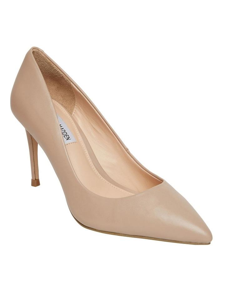 Lillie Blush Heeled Shoes image 2