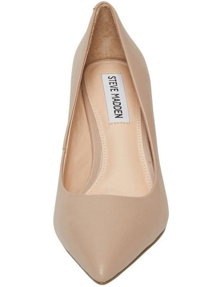 Lillie Blush Heeled Shoes image 3