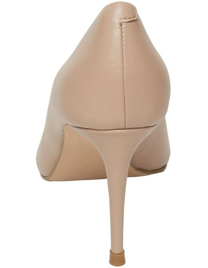 Lillie Blush Heeled Shoes image 4