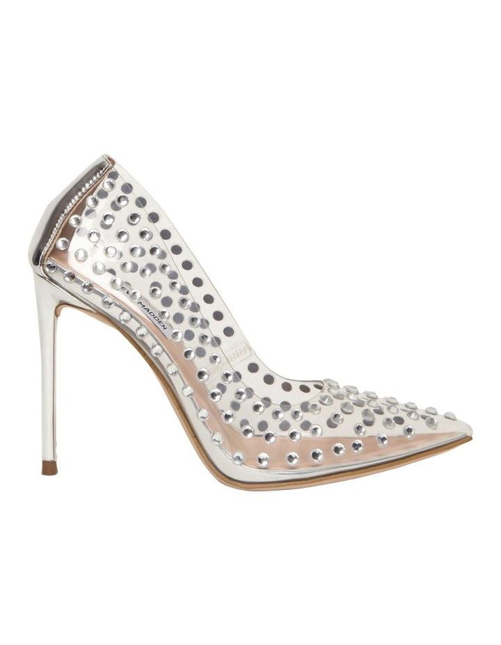 Valiant-S Rhinestone Heeled Shoes image 1