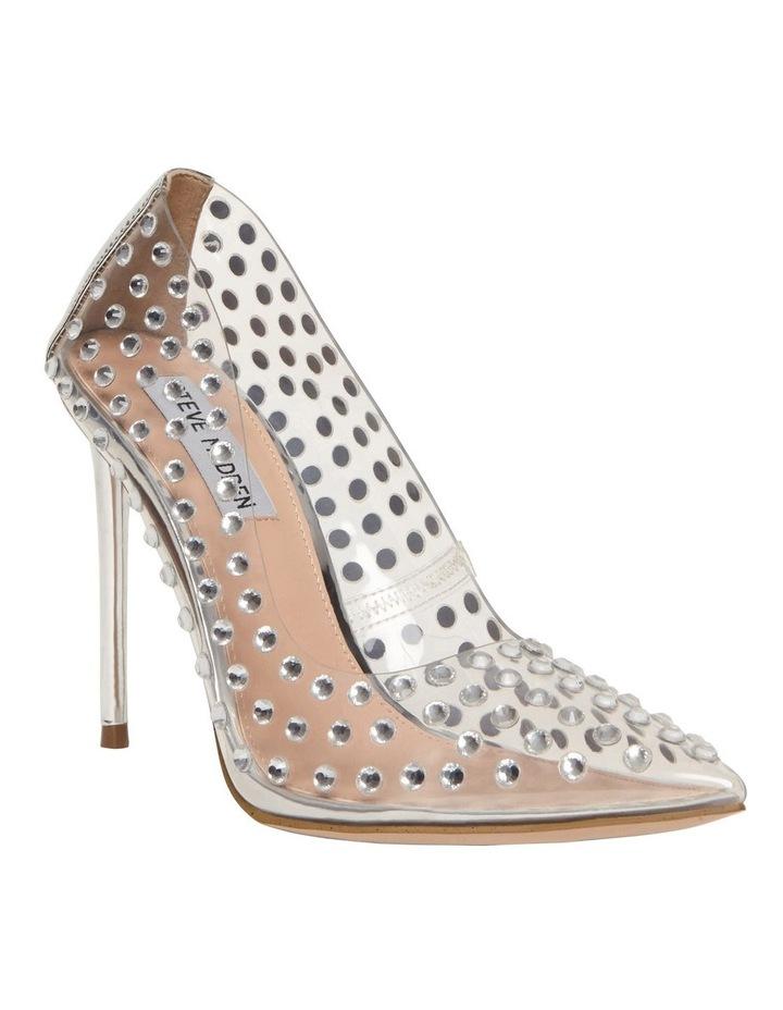 Valiant-S Rhinestone Heeled Shoes image 2