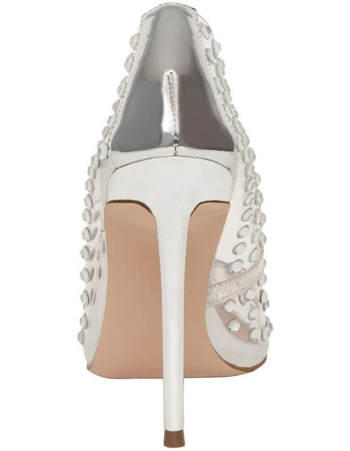 Valiant-S Rhinestone Heeled Shoes image 4