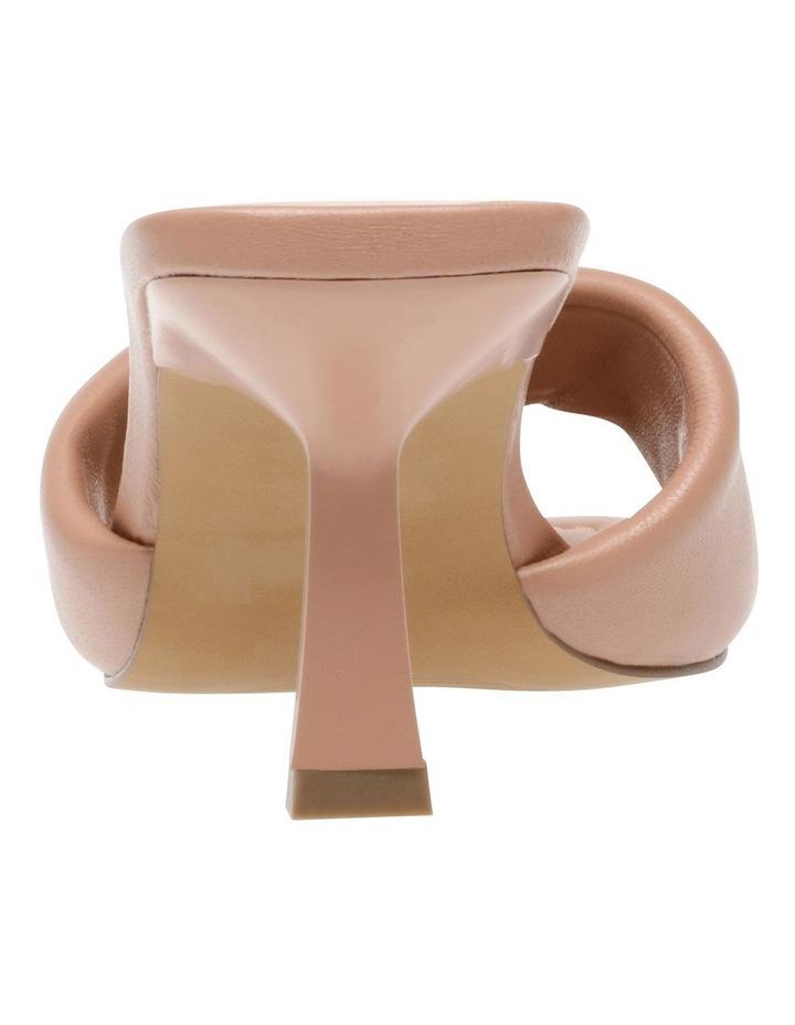Thai Nude Leather Sandal image 4