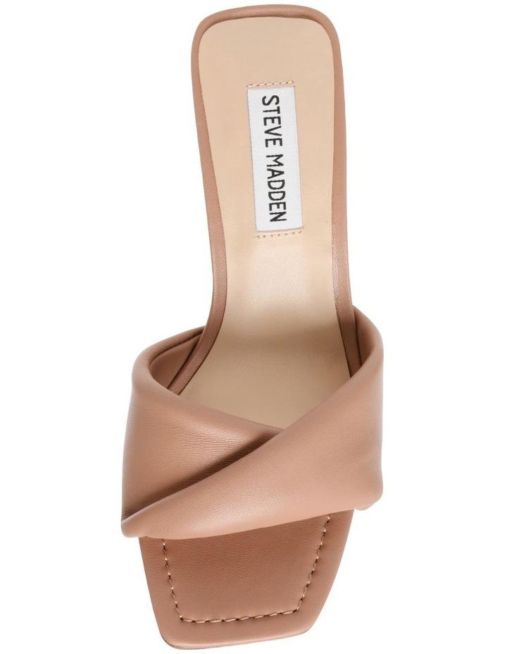 Thai Nude Leather Sandal image 5