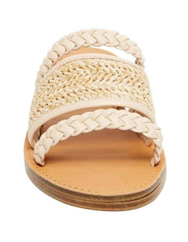 Next Natural Sandal image 2