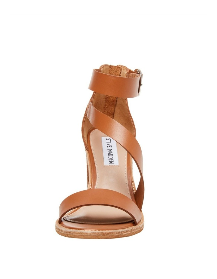 Collins Cognac Leather Sandal image 2