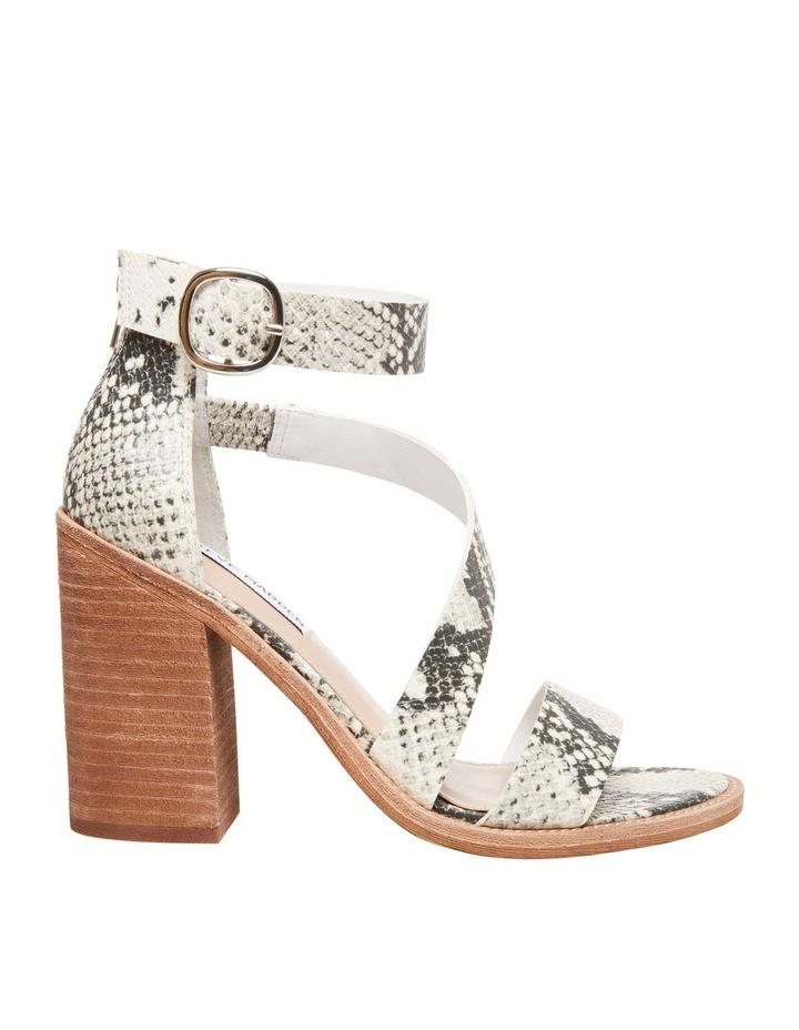 Collins Natural Snake Sandal image 1