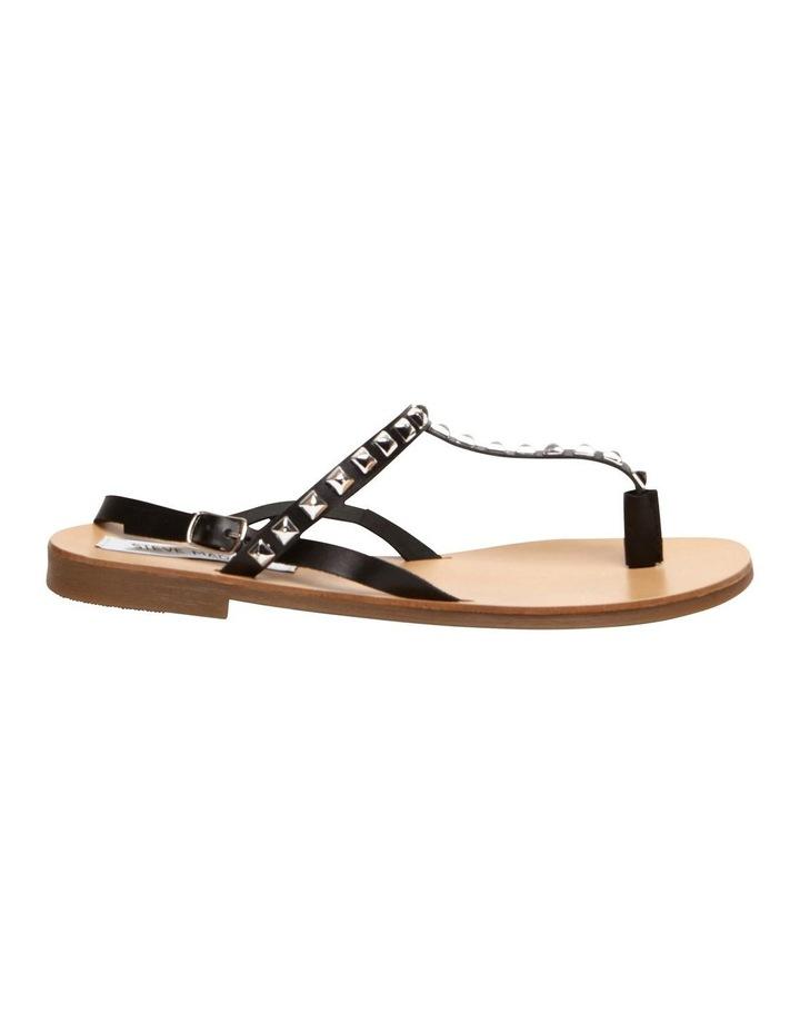 Bizzy Black Sandal image 1