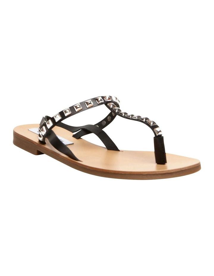 Bizzy Black Sandal image 3