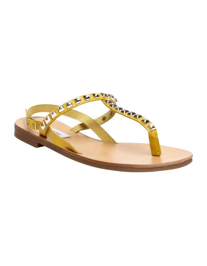 Bizzy Mustard Sandal image 4