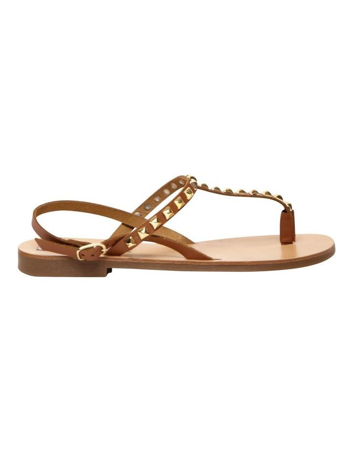 Bizzy Cognac Sandal image 1