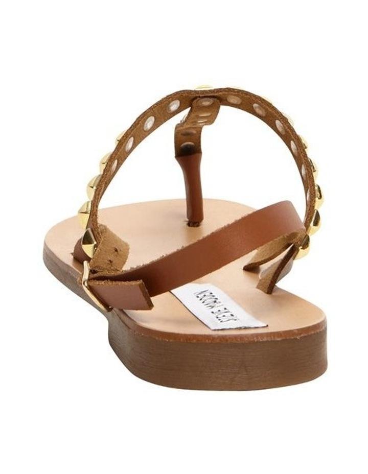 Bizzy Cognac Sandal image 3