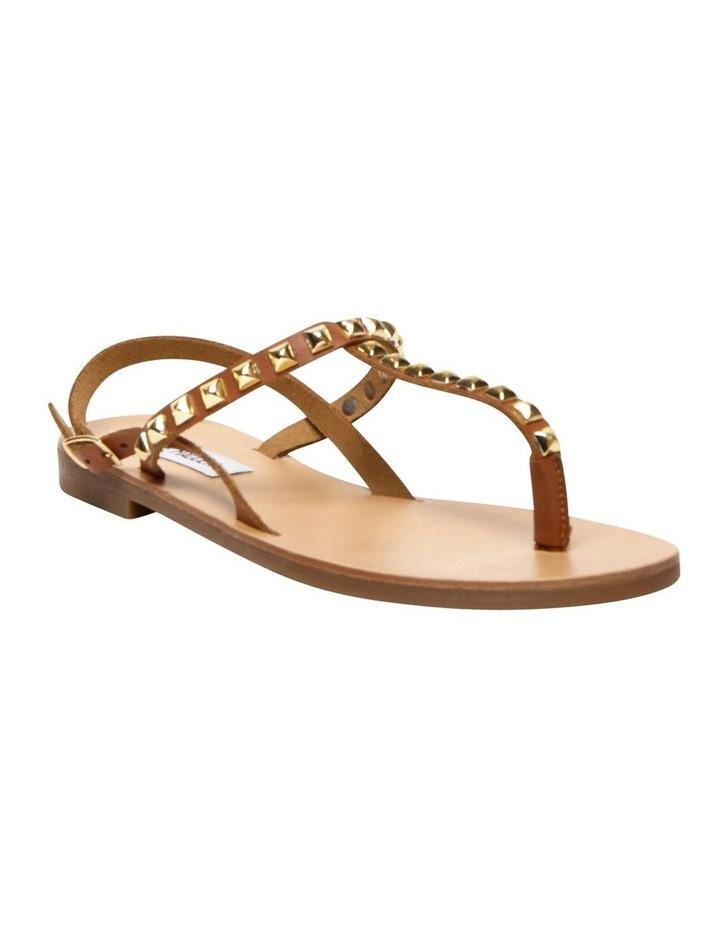 Bizzy Cognac Sandal image 4