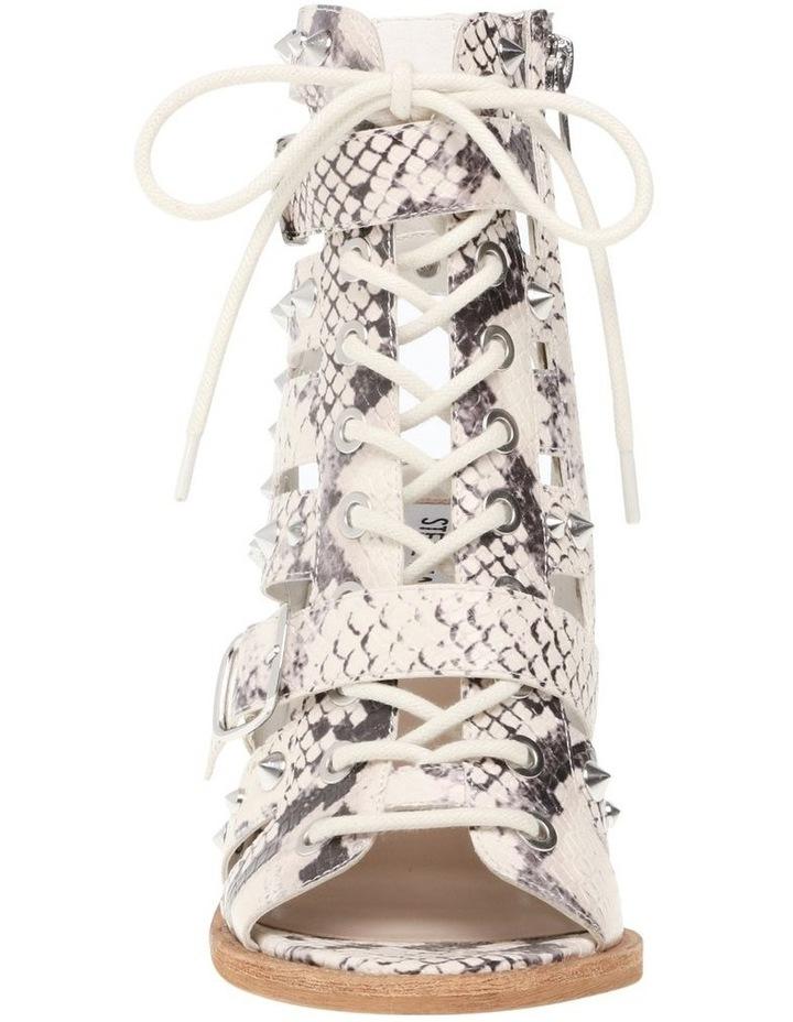 Cecilia-S Natural Snake Sandal image 2