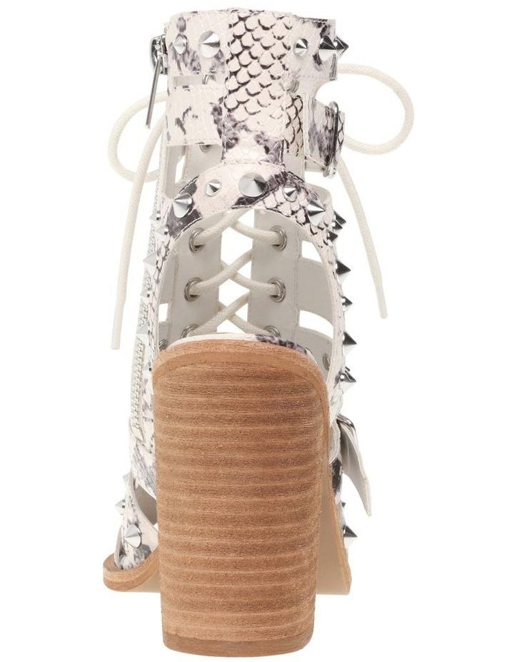 Cecilia-S Natural Snake Sandal image 3