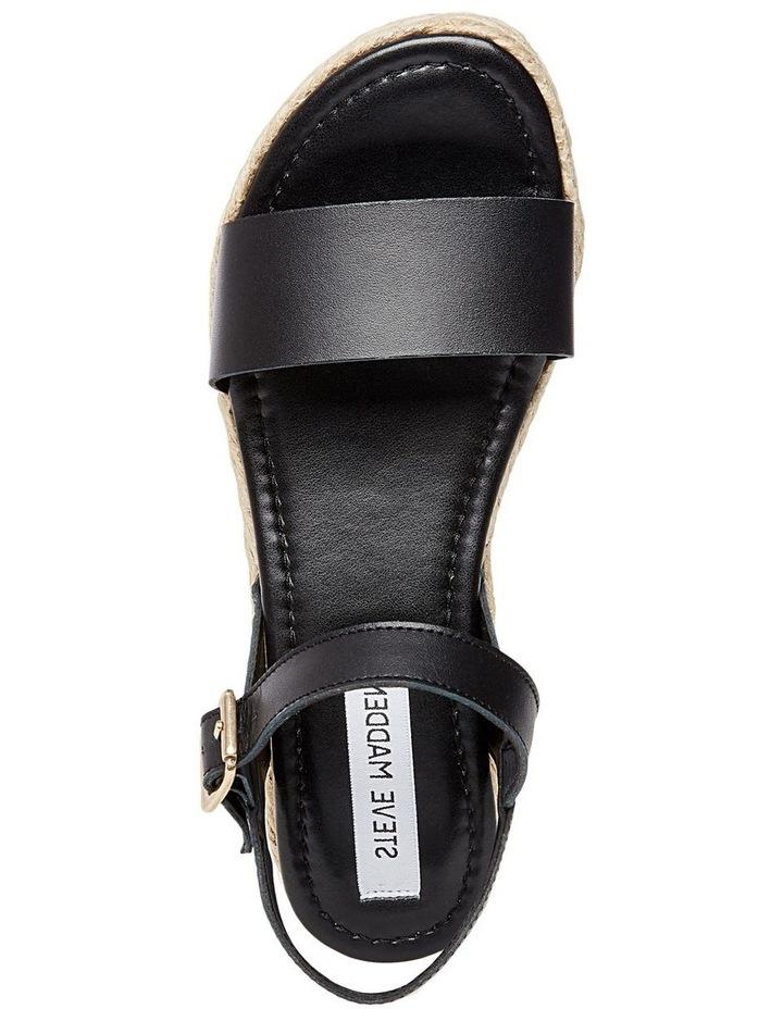 Chiara Black Sandal image 4