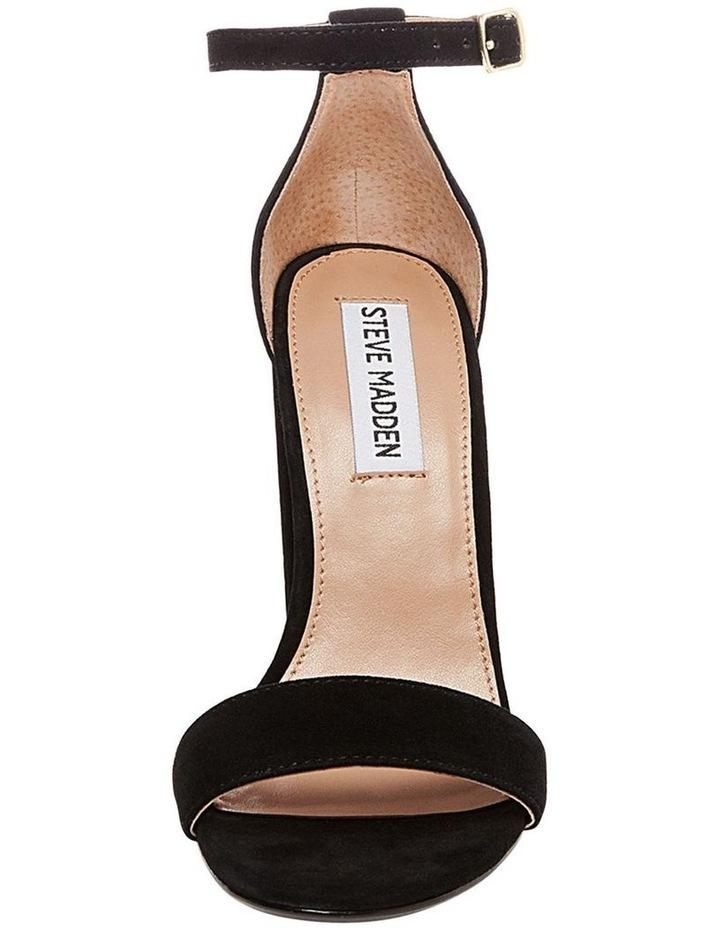 Carrson-A Black Sandal image 2