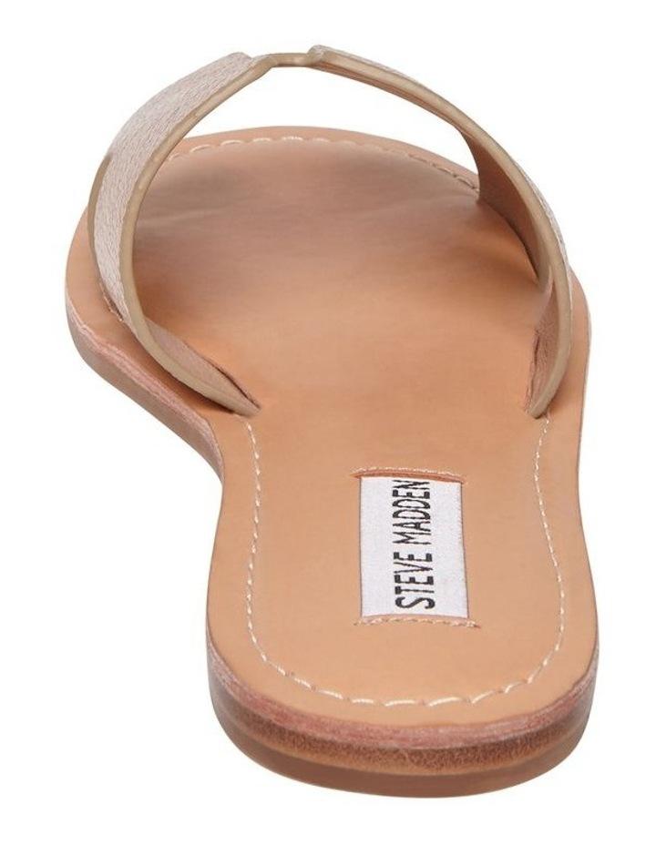 Harlow Rose Gold Sandal image 3