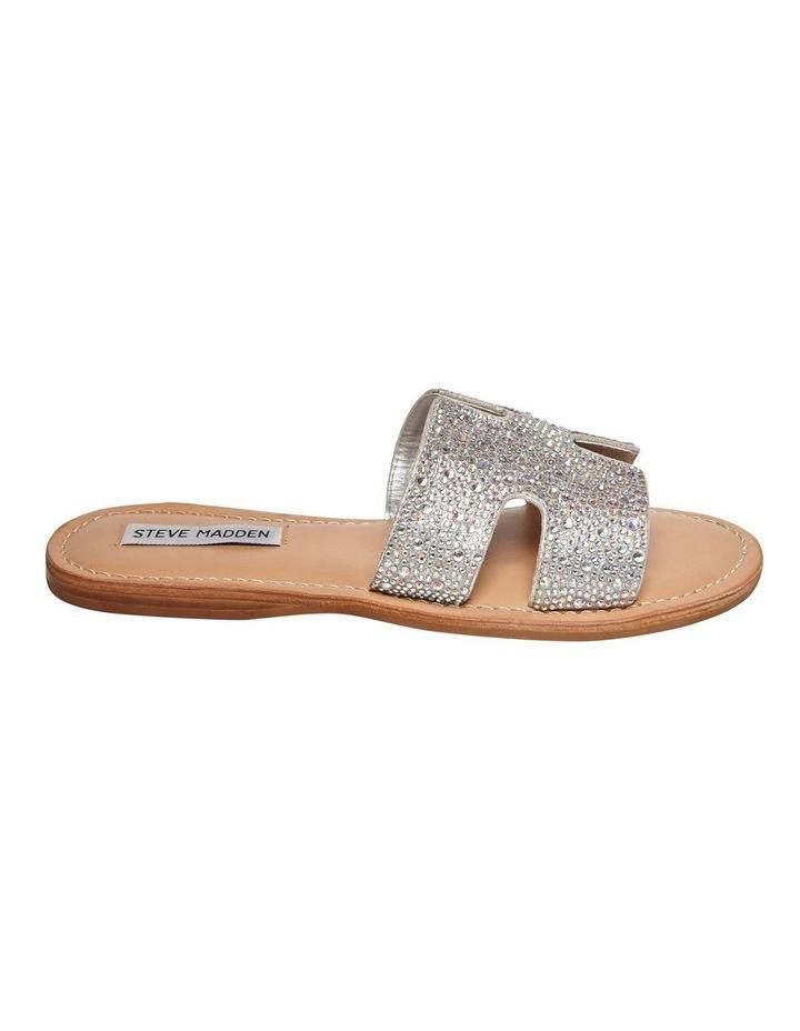 Harlow Silver Multi (Rhinestone) Sandal image 1
