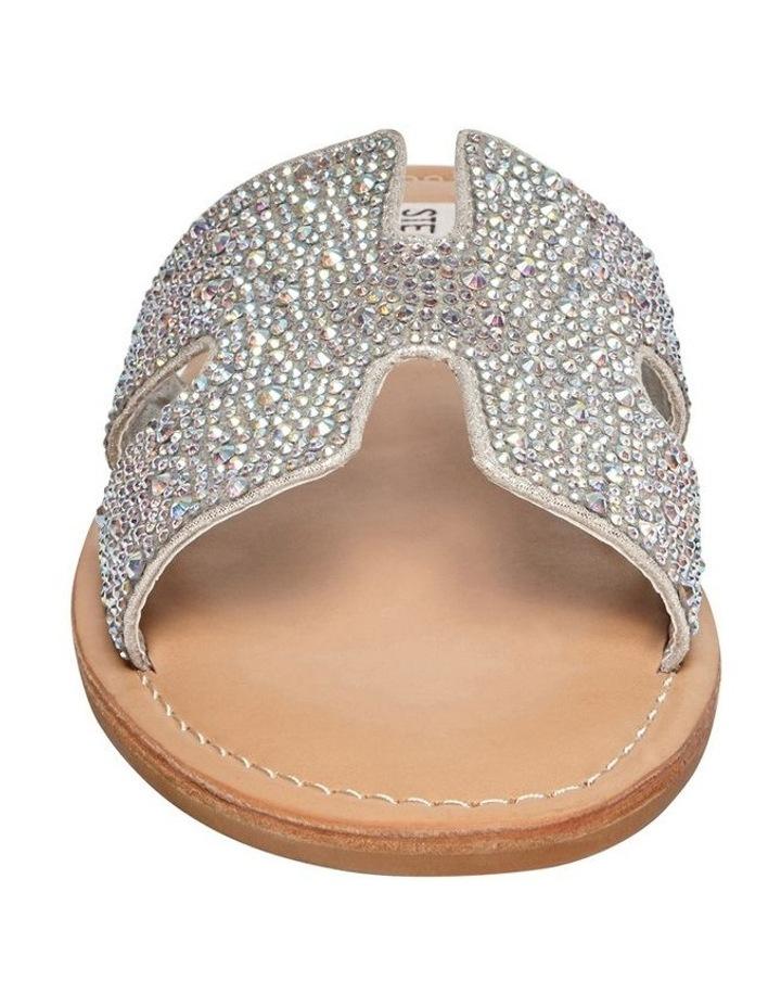 Harlow Silver Multi (Rhinestone) Sandal image 3