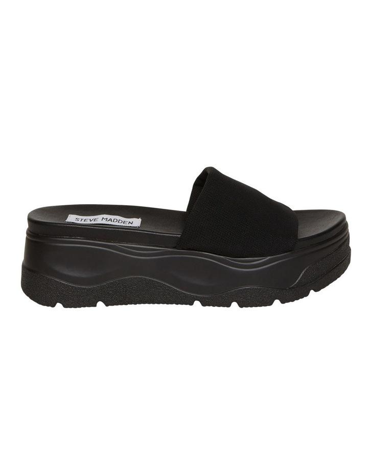 Rift Black Sandal image 1