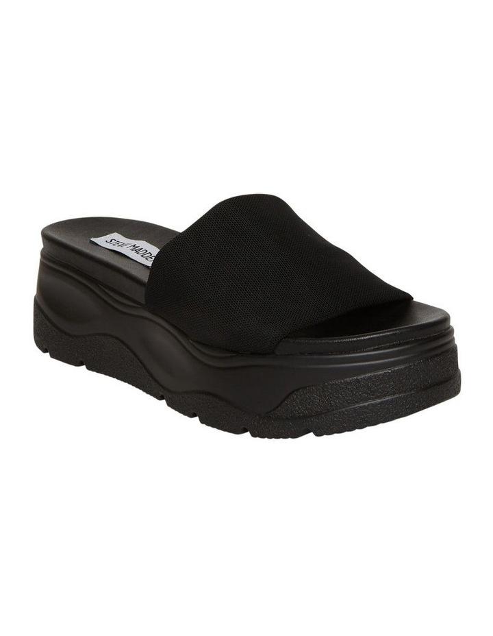 Rift Black Sandal image 2