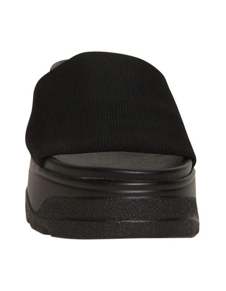 Rift Black Sandal image 3