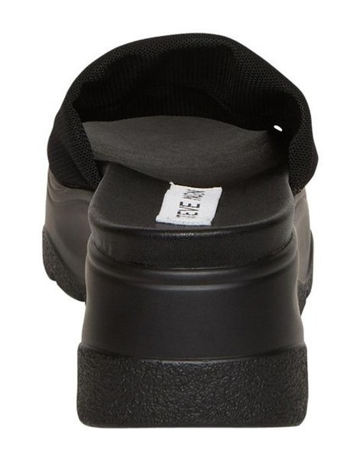 Rift Black Sandal image 4