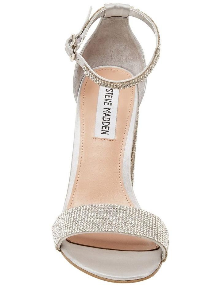 Carrson-R Crystal Sandal image 1