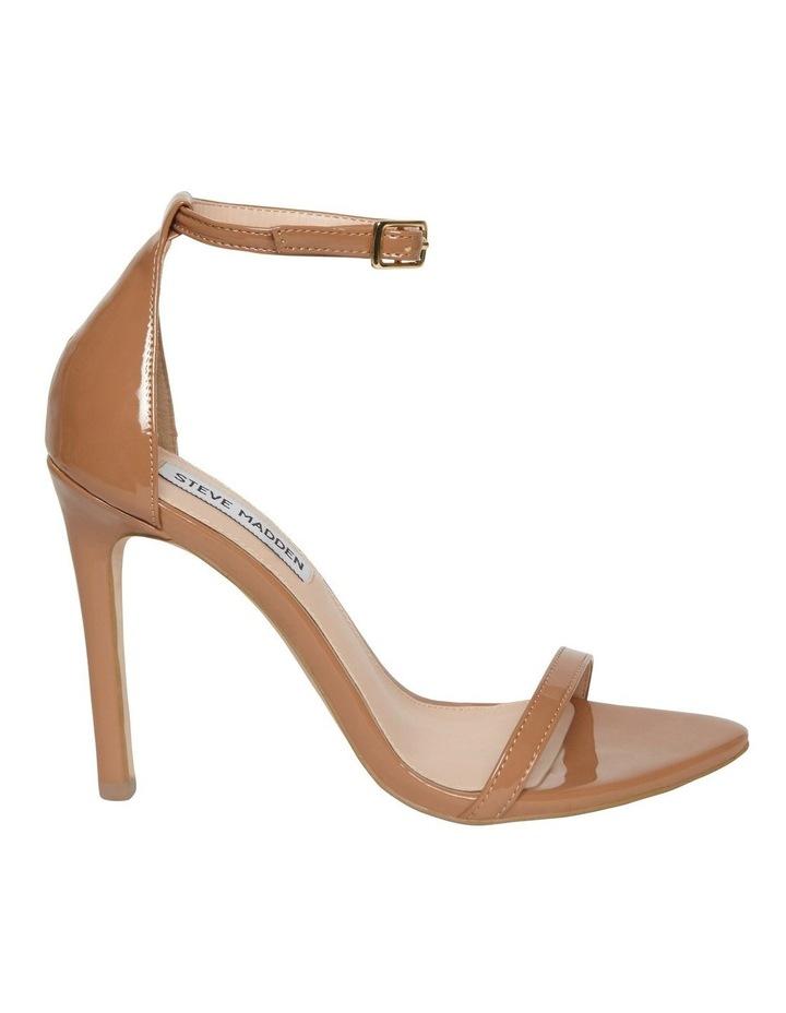 Abby Camel Patent Sandal image 1