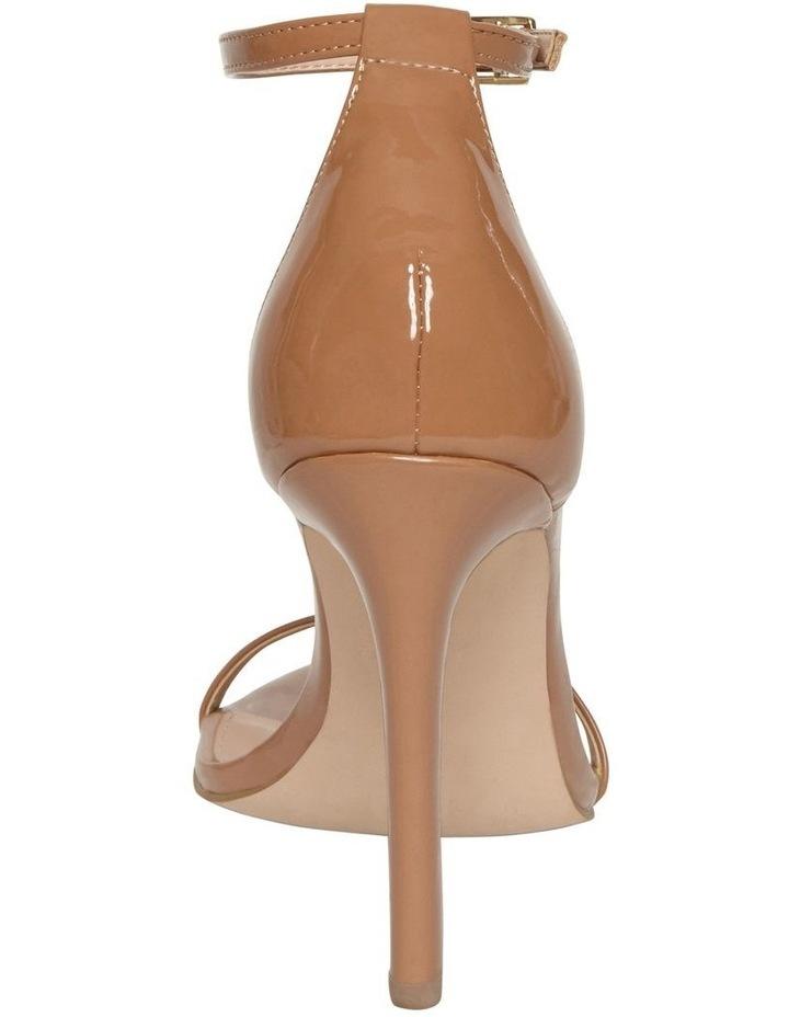 Abby Camel Patent Sandal image 3