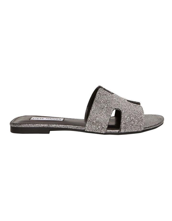 Harlow-C Silver Sandal image 1