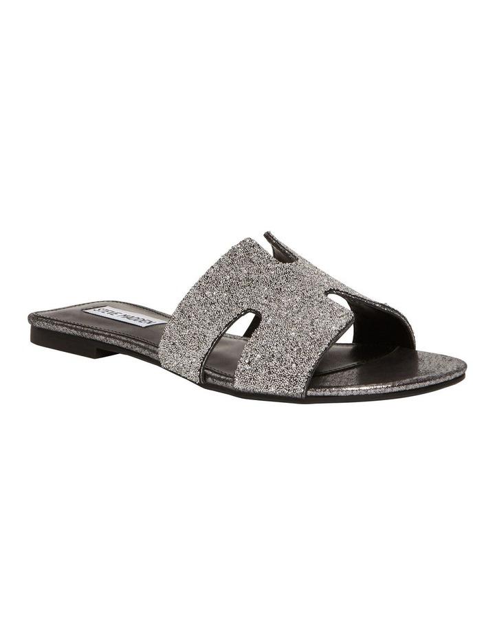 Harlow-C Silver Sandal image 2