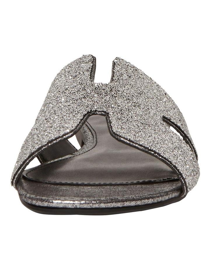 Harlow-C Silver Sandal image 3