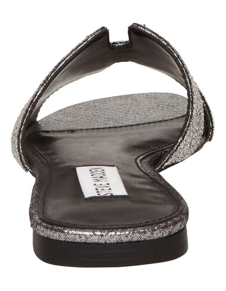 Harlow-C Silver Sandal image 4