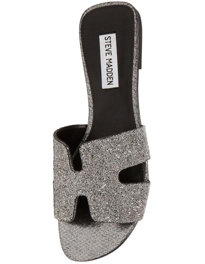 Harlow-C Silver Sandal image 5