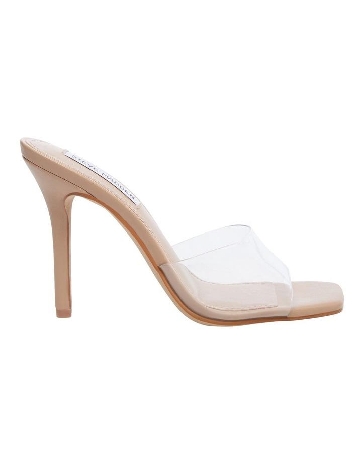 Signal Clear Heel Sandal image 1