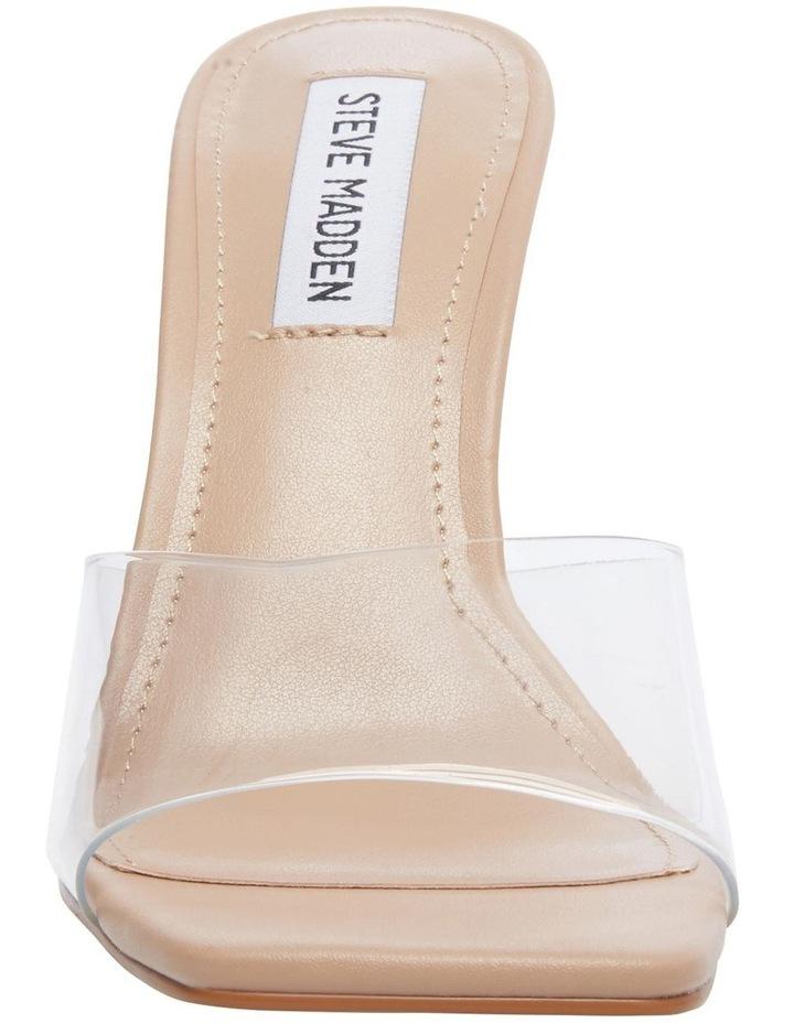 Signal Clear Heel Sandal image 3