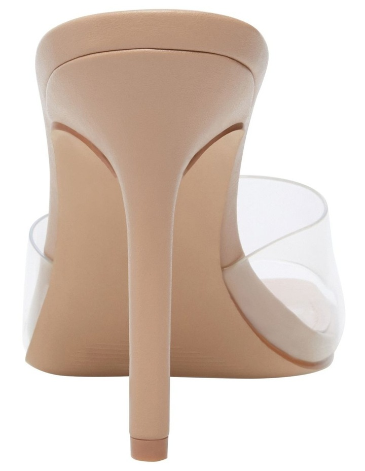 Signal Clear Heel Sandal image 4