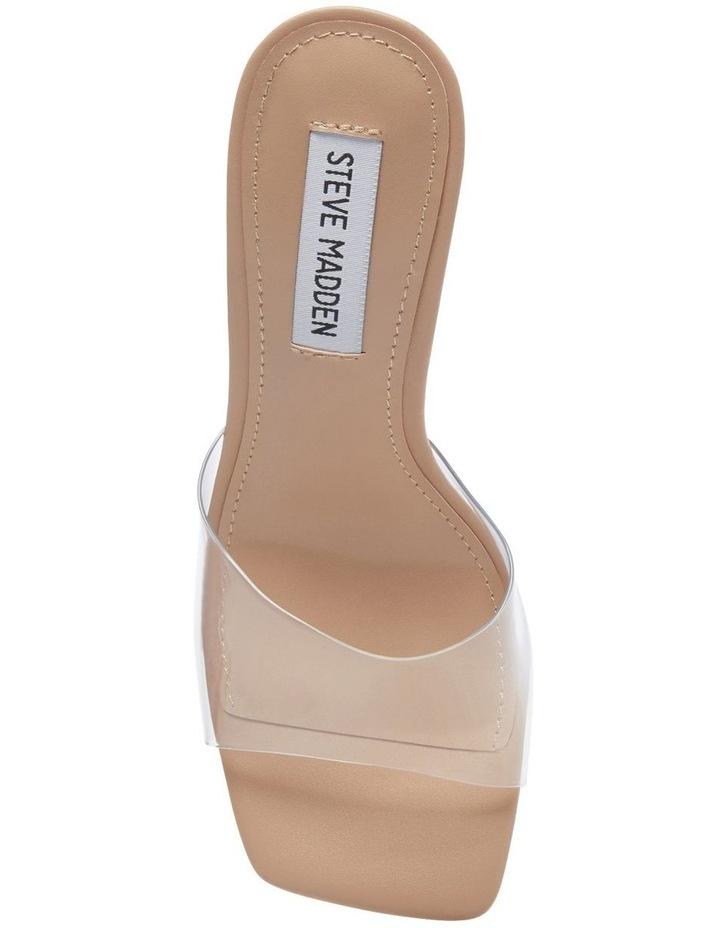 Signal Clear Heel Sandal image 5